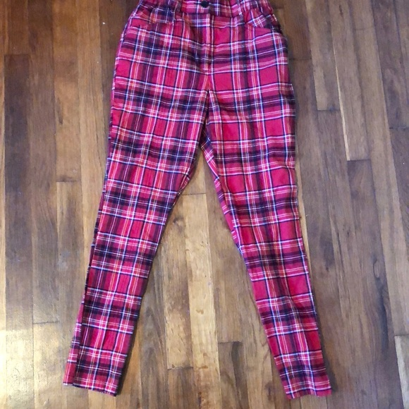 Urban Outfitters Pants - Plaid pants